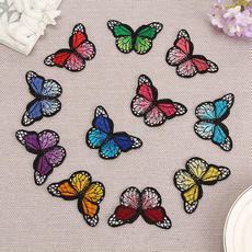 butterfly, sew, Fashion, Accessories