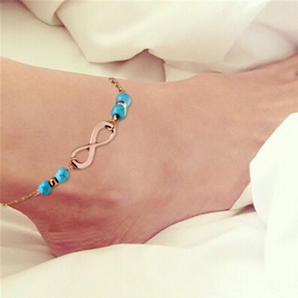 Jewelry, Gifts, delicateanklet, New arrival