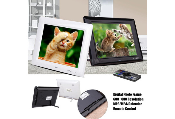 Digital-Photo-Frame | Wish