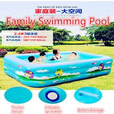 Summer, familyswimmingpool, fashioncreative, Family