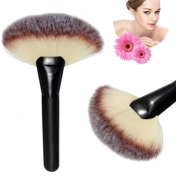 Makeup Tools, Beauty, fanshape, Makeup
