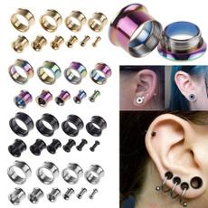 Steel, Jewelry, punk, Stainless Steel