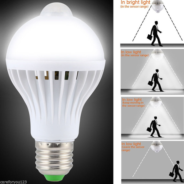 pirmotionsensor, lednightlight, e27energysavingbulb, lights