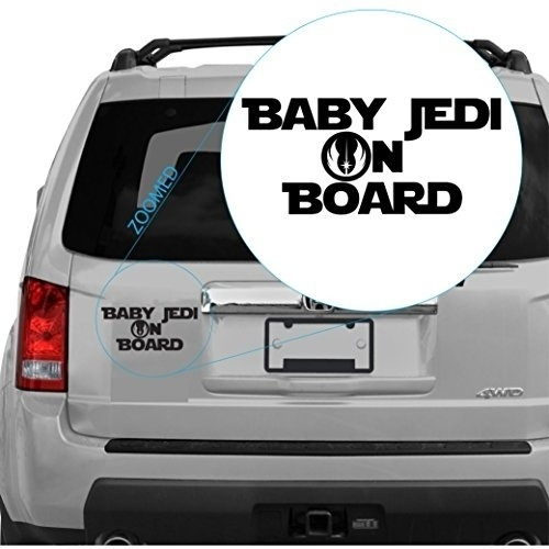 Star Wars Car Decal Wish - Star wars car decals