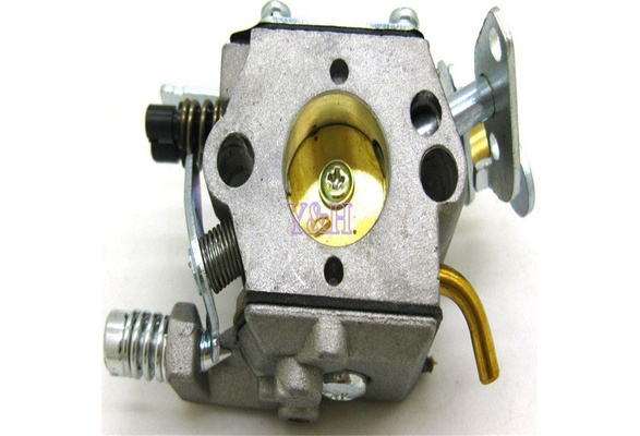 HUSQVARNA 136 141 137 142 36 41 REPLACES WALBRO OEM CARBURETOR WT-834A