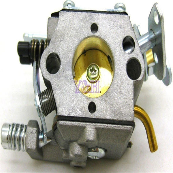 Walboro Carburetor WT-834-1 Fits Husqvarna 136 137 141 142 36 41 Chainsaws
