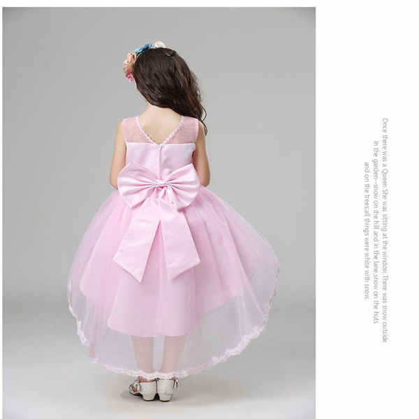 Wish | Retail Kids Prom Dresses Flower Girl Dresses Party Pageant ...