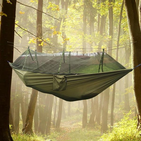 Foldable, Outdoor, portable, hammocksswing