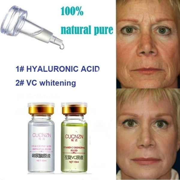 Moisturizing, Anti-Aging Serum, hyaluronicacid, antiwrinkle