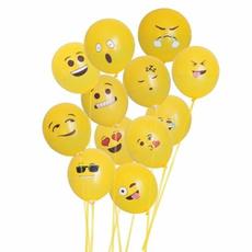 globo, cute, caritafeliz, partydecor
