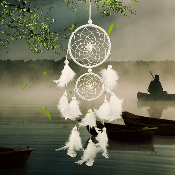 Decor, Jewelry, Dreamcatcher, Home & Living