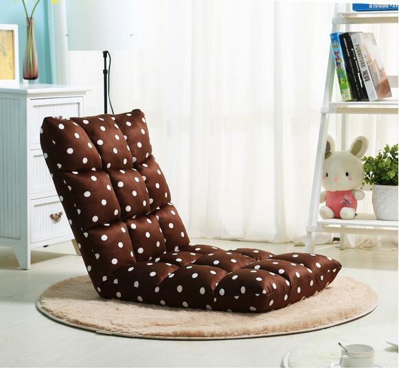 Incredible Laze Sofa Tatami Small Sofa Bed Folding Chair Armchair Bay Window Inzonedesignstudio Interior Chair Design Inzonedesignstudiocom