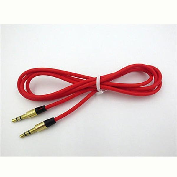 35mmmaletomale, auxiliary, audiocableplugsjack, audio cable