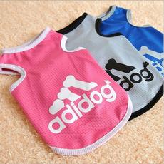 pink, Summer, Vest, Teddy
