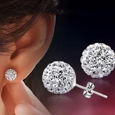 Crystal, Moda, Joyería, sparklingjewelry