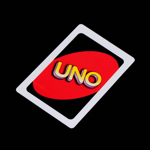 108 Cards Family Funny Entertainment Board Game UNO Fun Poker Playing Cards Puzzle Games Brand New