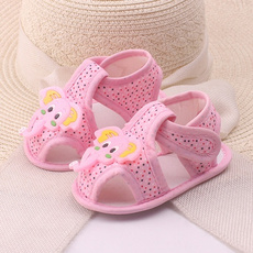 cute, Baby Girl, Sandals, Ladies Fashion