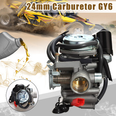 gy6carburetor, Cars, gy6scooterpart, carburetorcarb