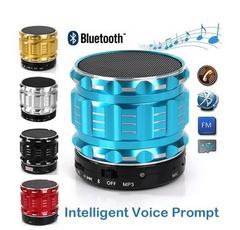 Soundbar FM Radio Bleutooth USB Blutooth Mini Wireless Subwoofer Portable Bluetooth Speaker Music Audio Receiver Phone