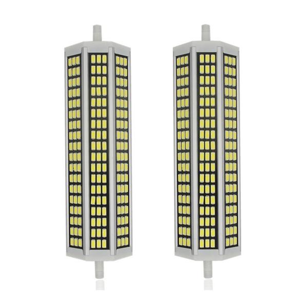 Wish R7s Led 189mm 20w Bombillas Led Lamp 220v 78mm 5733 Lampada