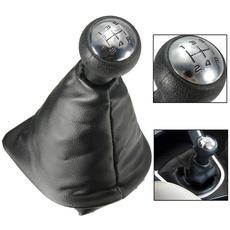 knobs, gearshiftknob, leather, Cars