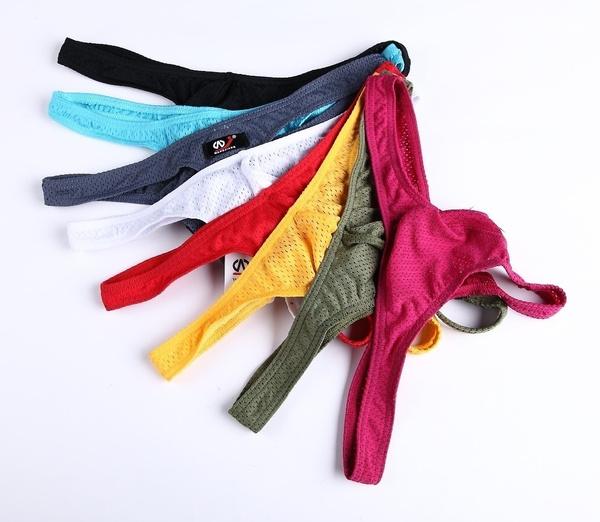 Underwear, Fashion, sexy men's underwear, Strings