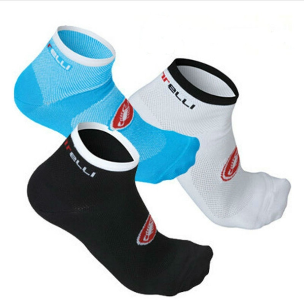 Professional brand socks Mountain bike socks cycling sport socks  anklets socks /Racing Cycling Socks/Coolmax Material running socks