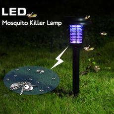 led, yardlight, lights, waterprooflawnlight