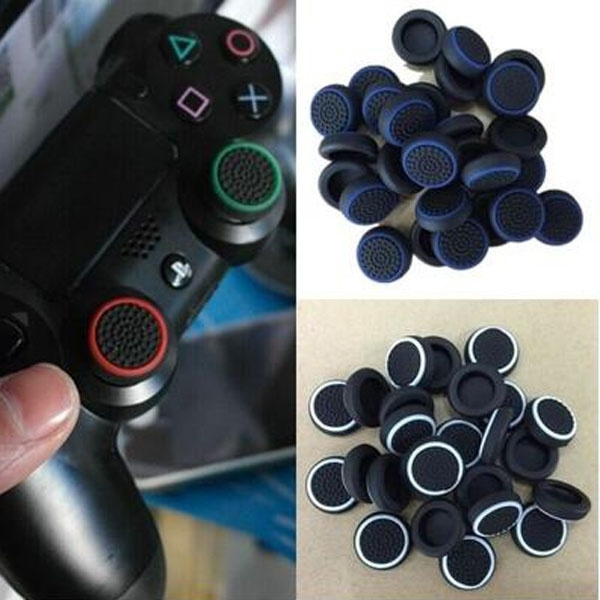 Video Games, siliconecontrollercap, thumbstickcapsforxbox, Cap
