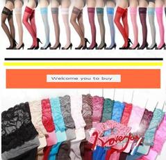 stockingsampthighhigh, Fashion, blacksilkstocking, pantyhoseamptight