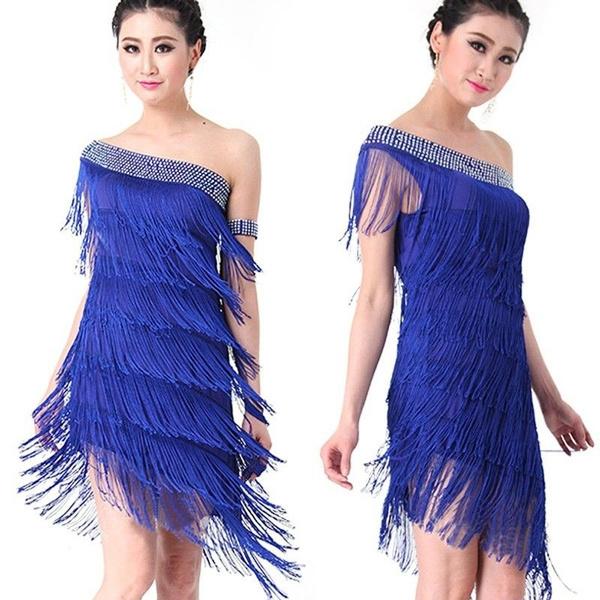 d1694387b62 Best Dance 1920 s Flapper Party Clubwear Gatsby Abbey Sequin Tassel ...