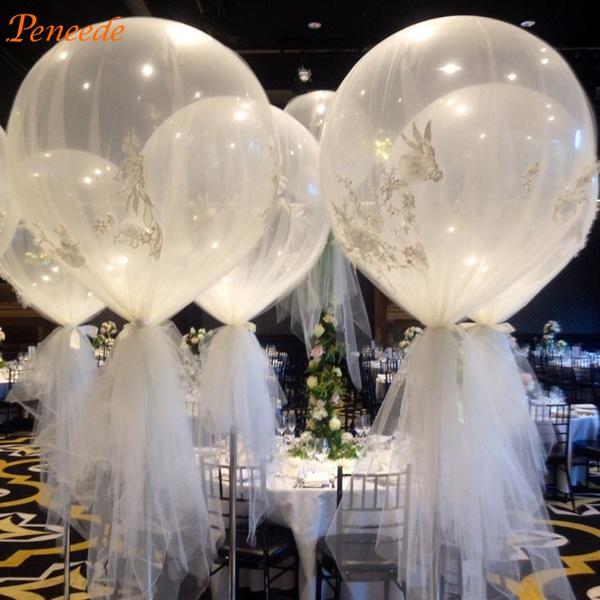 clearballoon, latex, jumboballoon, ballon
