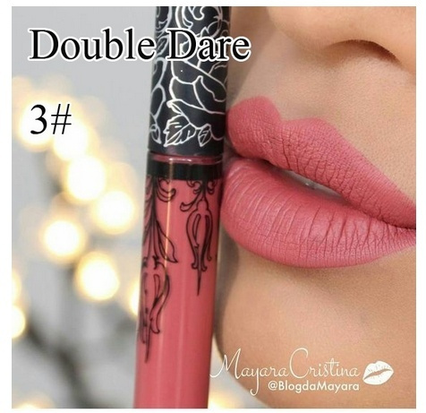 12 Colors Waterproof Long Lasting Liquid Lipstick Matte Lip Gloss