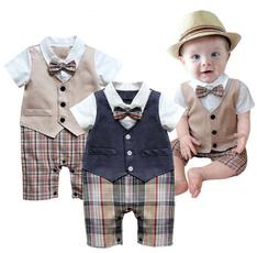 toddlerromper, Moda, babyboyonesie, babyboyromper