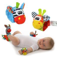 babywristrattle, Toy, footsock, Winter