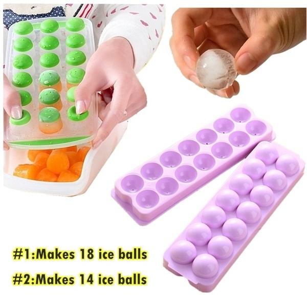 Food, tray, jelly, Ice