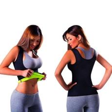 New HOT CAMI Breast Care Body Sculpting Clothing Abdomen Fat Burning Fitness Yoga 3XL