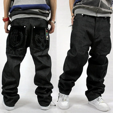 men's jeans, Plus Size, plus size jeans, blackjean