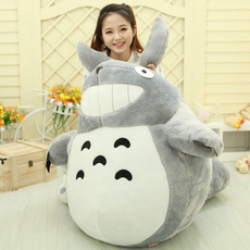 Plush Toys, My neighbor totoro, Plush Doll, myneighbortotorotoy