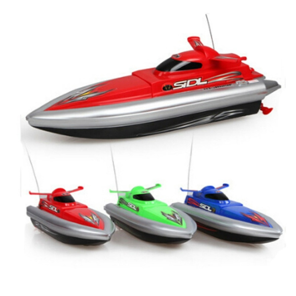 New HT 3829F Waterproof Radio Control Ship Lancha RC Boat Barco Controle  Remoto Tekne Scale-ship-modeling RC Warship S135