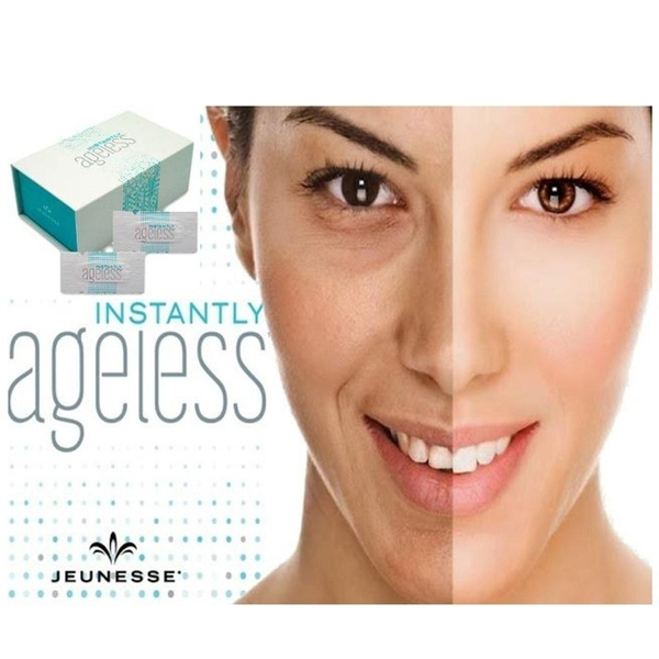 Image result for instantly ageless