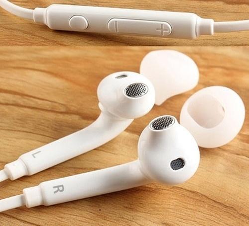 FeelinGirl HEXIN In-Ear Earphone Handsfree with Mic for Mobile Phone Headset Fone De Ouvido