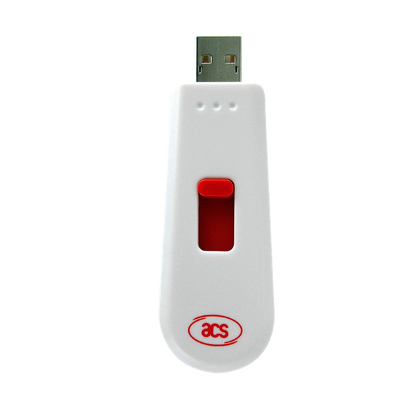 JEERUI ACS ACR122T USB RFID NFC Contactless Smart Card Reader Writer  Support Linux MAC