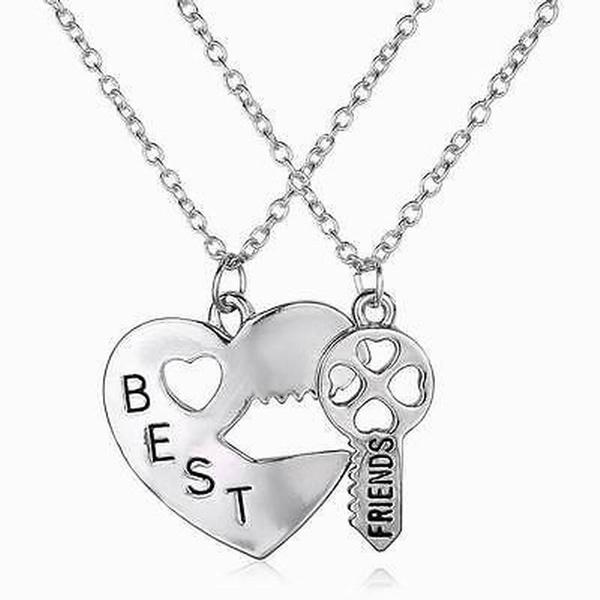 Heart, Fashion, bestfriend, Jewelry