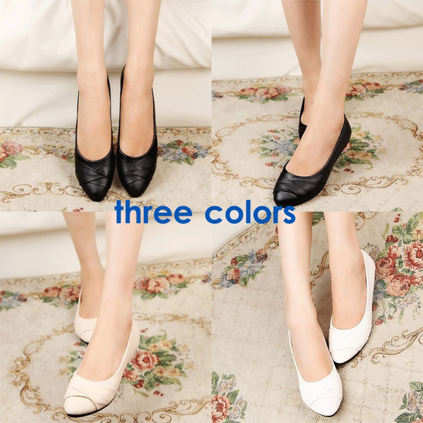 Picture of New Fashion Spring And Summer Elgent Women Leisure Walking Shoes