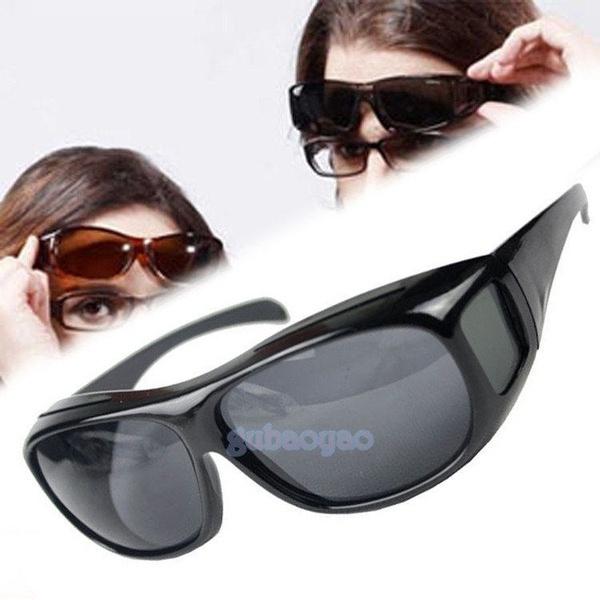 Wrap Around Sunglasses, nightvisionsunglasse, unisexsunglasse, hdsunglasse
