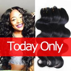 straighthairweave, cheaphumanhairweave, Hair Extensions & Wigs, human hair weave