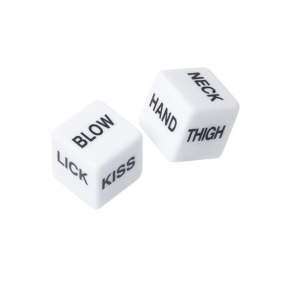 Super 2Pcs Adult Dice Fun Sexy Erotic Daring Bedroom Game Valentines Wedding Gifts Beutiful Home Inspiration Aditmahrainfo