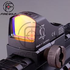 reflexsight, reddotsight, Hunting, Airsoft Paintball