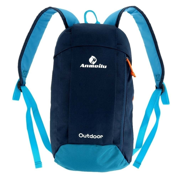 Picture of 10l Outdoor Sport Bags For Men Women Gym Fitness Bag Leisure Backpack For Hinking Cycling Traveling Sports Bag Pack Unisex